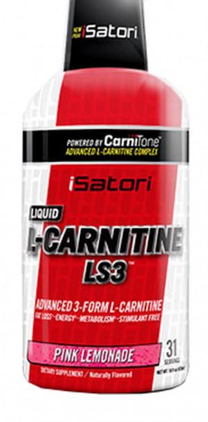 ISatori Carnitine LS3