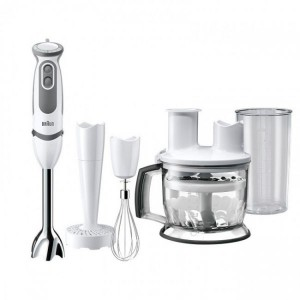 MQ5077 Buffet + Hand blender