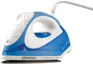Kenwood Steam Iron 2200Watt (0W12710005)
