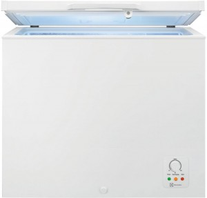 Electrolux Chest Freezer 145 litre China