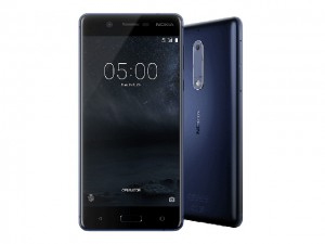 Nokia 5 - Balanced for work and play