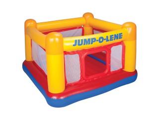 Intex Playhouse Jump-o-lene,  Ages 3-6 - 48260