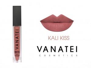 Vanatei Matte Lipstick Kali Kiss