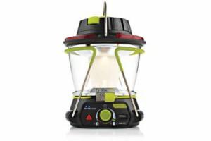 Goal Zero Lighthouse 250 Portable Battery Charger USB Power Hub and Lantern