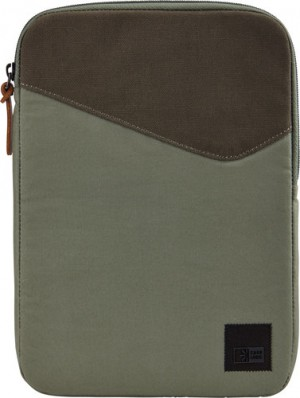 "Case Logic LODO Tablet 10"" Sleeve, Petrol Green - LODS110PTG - Ipad Case"