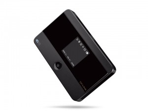 TP-LINK 4G LTE-Advanced WiFi Pocket Router