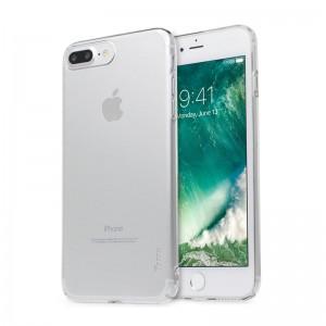 Torri HEALER for iPhone 7 Plus - Crystal Clear Case