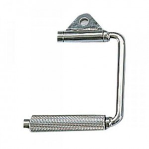 Body Solid Revolving Stirrup Handle