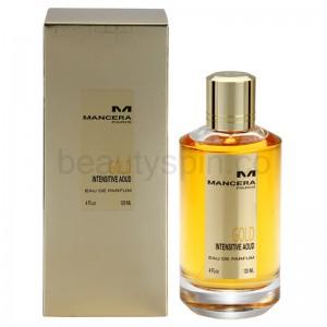 Mancera- Gold Intensitive AOUD Eau De Parfume For Uinsex, 120 ml - 8936