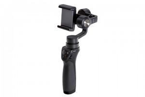 DJI Osmo Mobile Gimbal Stabilizer for Smartphones - Black