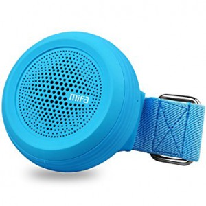 MIFA F20 Sport Bluetooth 4.0 Wireless Speaker Blue