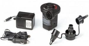 Intex Quick Fill Electronic Pump 66632