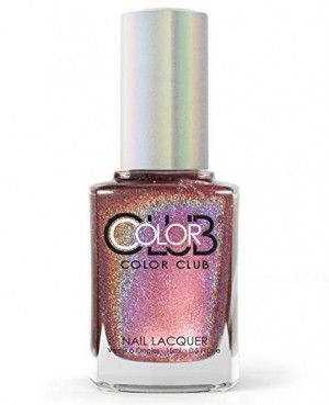 Color Club Halo Hues 2015 Collection 1092 Sidewalk Psychic Nail Polish