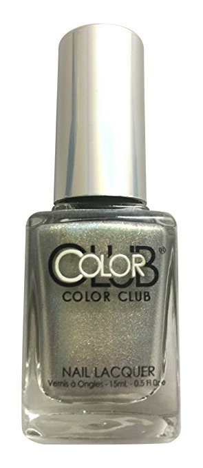 Color Club Nail Polish-Just My Luck 1095
