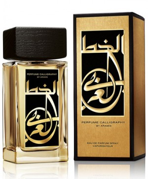Aramis Calligraphy Armies M&F For Unisex Eau De Parfum - 100ml