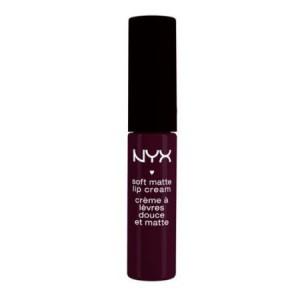 NYX Soft Matte Lip Cream -Transylvania