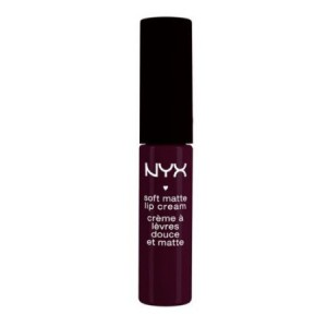 NYX Soft Matte Lip Cream -Transylvania