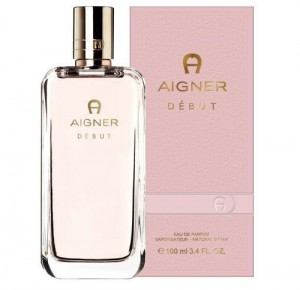 Aigner Debut for Women Eau de Parfum - 100ml
