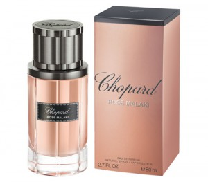 Chopard Rose Malaki For Men Eau de Parfum - 80ml