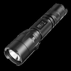 Nitecore P20 800 Lumen Strobe Ready Tactical Flashlight