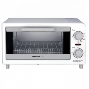 Panasonic Electric Oven Toaster 1200W NT-GT1WTZ