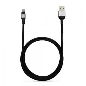 Adam Element Lightening Cable PEAK 300B Grey