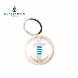 Constantin Nautics Keychain CNK #8029