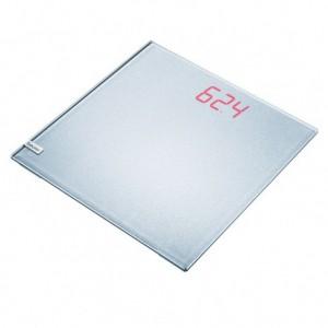 Beurer GS 40 Magic Plain Silver Design Glaswaage