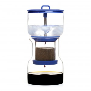 Cold Bruer Coffee Maker , Blue