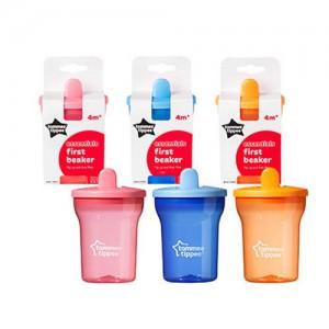 Tommee Tippee Essentials First Beaker #TT431112