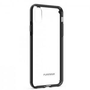 Puregear 62063PG Slim Shell iPhone X Clear/Black