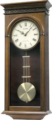 Rhythm Sound In Place Wall Clocks - CMJ523NR06