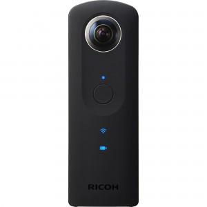 Ricoh Theta S 360 Camera Black - S0910720