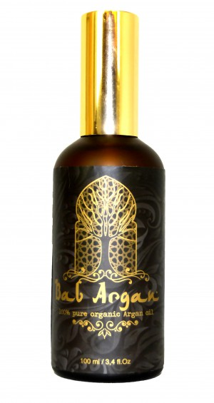 Bab Argan Argan Oil for Hair & Skin (100ml)