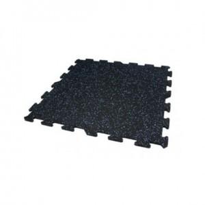 Berson BS-2007 Rubber Interlocking 500*500*10MM Flooring