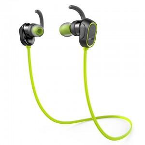 Anker SoundBuds Sport UN Black+Green