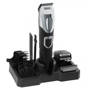 Wahl Cord/Cordless Hair Clipper HC9697-1017