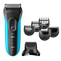 Braun male shave & Style BT3010 wd
