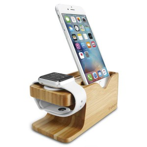Mindblowing Iphone Wooden Stand