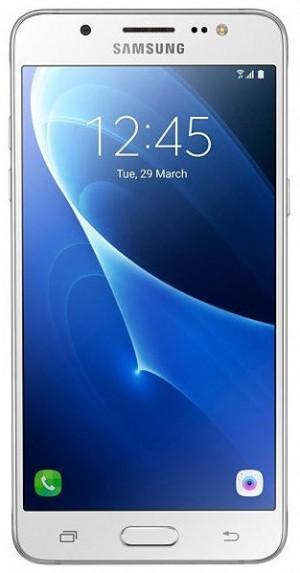Samsung Galaxy J5 (2016) 16GB 13MP 4G LTE 5.2-inch-White