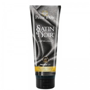 Peau d'Or Satin Noir Tanning Lotion (250 ml) PHAPED600153
