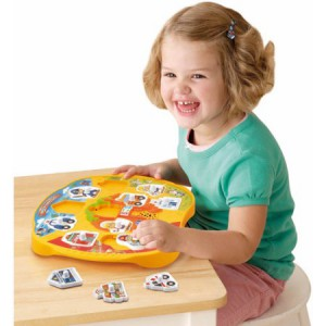 Vtech Match & Explore City -132500