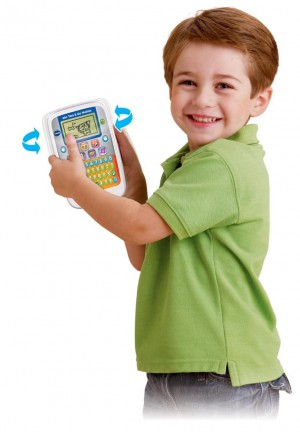 VTech ABC Text & Go Motion - 132303