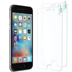 GlassGuard Screen Protector for iPhone 7 Plus