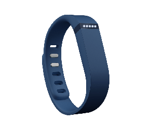 Fitbit Flex Wireless Activity + Sleep Wristband, Navy