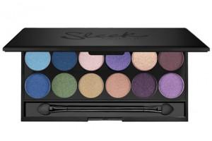 Sleek Makeup I-Divine eyeshadow palette Supernova