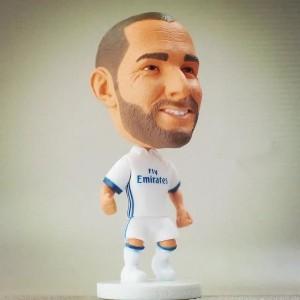 Soccerwe 2016-17 Séries Karim Benzema Toy
