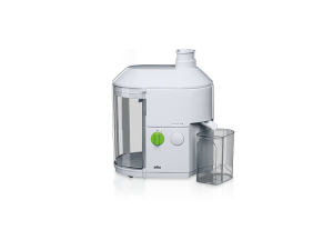 Braun Tribute Collection Spin juicer SJ 3000