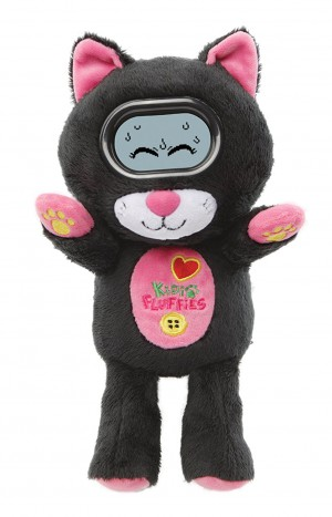Vtech Kidifluffies Cat - 193903 (Multi-Coloured)