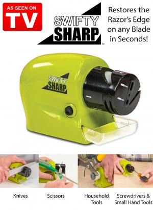 Swifty Sharp